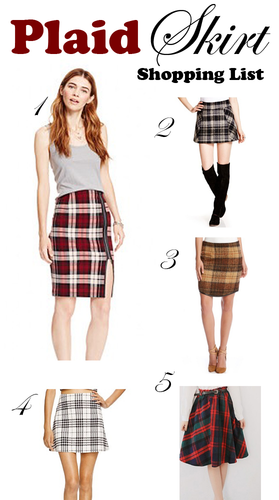 Apr 01,  · where to buy a plaid skirt? i go to public school, but now i have to go to private school, where i have to buy a uniform. i'm clueless on where to buy a plaid skirt. im a size 0 or 2 in juniors, so plus sizes aren't ajaykumarchejarla.ml: Resolved.