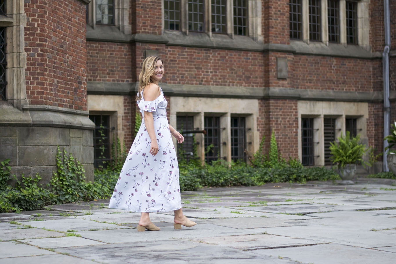 Shopping In Richmond: Three Maxi Dresses To Wear Now